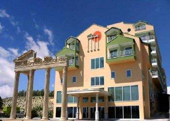 Side Aurora ex Jasmin Hotel
