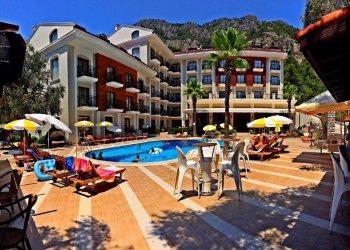 Meril Beach Hotel Turunc