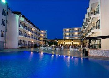 Ares Blue Hotel ex Larissa Blue Kiris
