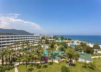 Mirage Park Resort ex Majesty