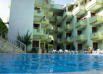 Ares City ex Kami Hotel
