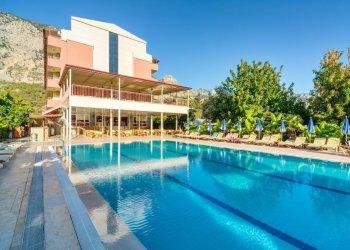 Grand Hotel Derin ex Sunmerry Hotel