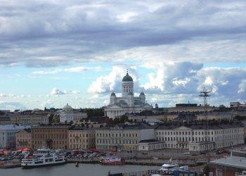 Горячее сердце Хельсинки