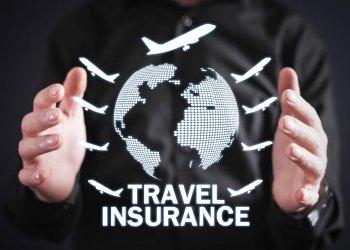 ERV Туристическое Страхование