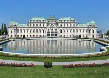 Достопримечательности Вены: от величественных дворцов до необычных жилых домов
