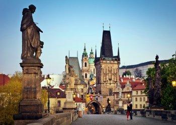 Карлову мосту в Праге предстоит масштабная реконструкция