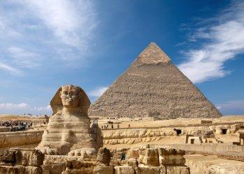 Грядет возвращение Египта?