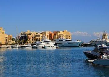 Закрытый для россиян Египет увеличивает стоимость визы
