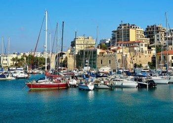 Летим на Крит! Какой курорт выбрать?