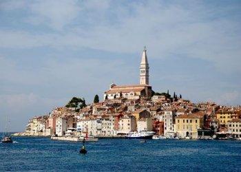 Исторические достопримечательности на территории Хорватии