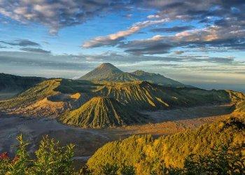 Чем так манит далёкая Индонезия?