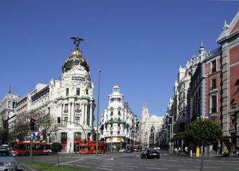 Королевский Мадрид. Пять причин посетить столицу Испании