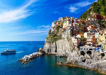 7 необычных мест Италии