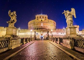 Сухой закон не позволит испортить летние вечера в Риме