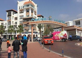 Добро пожаловать в Марокко!