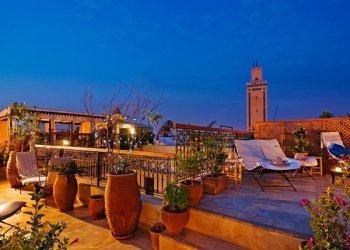 Средневековые достопримечательности Марокко