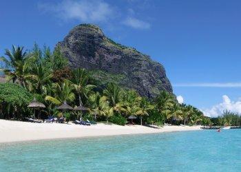 Самые красивые бухты Маврикия