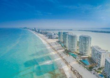 Почему стоит выбрать отдых в Канкуне? Мексиканская мечта для каждого!