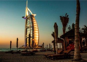 Самые интересные достопримечательности Дубая