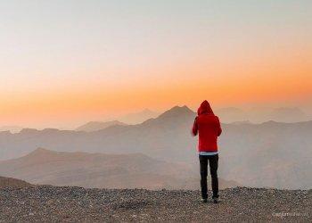 Туристам в ОАЭ предложат подняться в горы