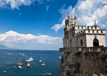 Лучший отдых для детей в Крыму