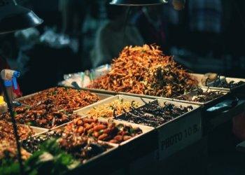 Рынки Бангкока