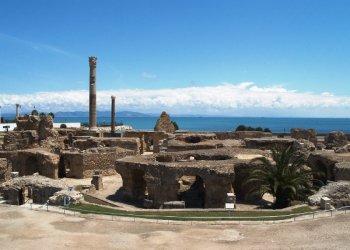 Тунис - Карфаген нашего времени