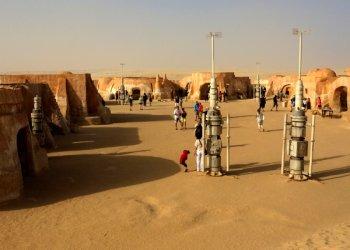 Отдых в Тунисе и посещение Сахары