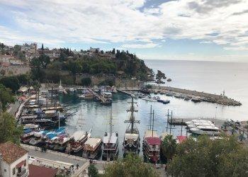 Анталия станет центром оздоровительного туризма Турции