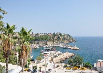 Снят запрет на чартеры в Турцию