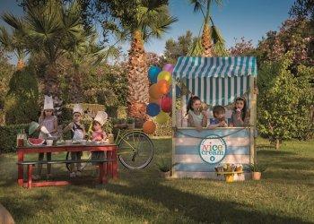 Семейный отдых с Aldemar Resorts!