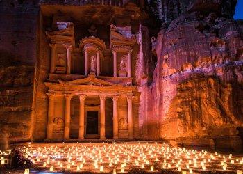 Римское наследие Иордании