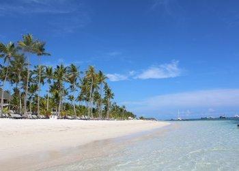 Топ-5 стран для пляжного отдыха в марте