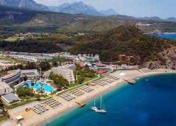 Турция летом: Эгейское побережье или Средиземноморье