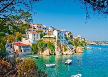 Отели Греции: комфорт и приятные впечатления для гостей с детьми
