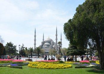 Что посетить на майские праздники в Турции