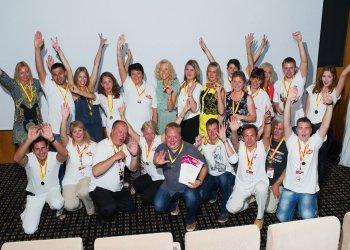 III Выездная конференция сети офисов продаж «Горячие туры»