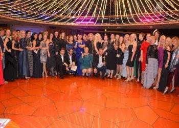 VIII Выездная Конференция Объединенной сети «Горячие туры» и «ТБГ»