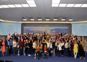 XXII Конференция Объединенной сети ТБГ и