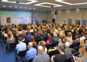 XXI Совместная Конференция Объединенной сети ТБГ и «Горячие туры»