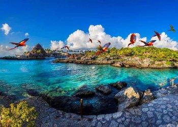 Канкун: список must-see для туриста