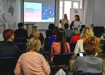 OneTouch&Travel провел обучение для агентов в новом формате