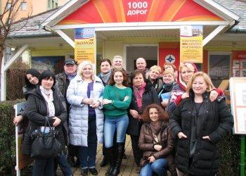 Знакомство с Венгрией от туроператора Де Визу